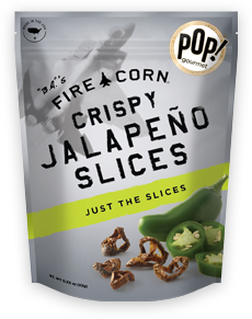 Original Crispy Jalapeno Slices